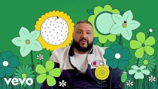 DJ Khaled - The World According to DJ Khaled