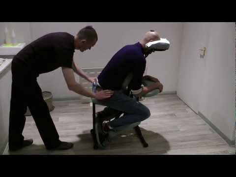(Kasi)Maha Milan: Chair Massage, London, HD