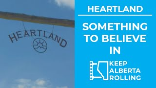 Heartland - Something To Believe In