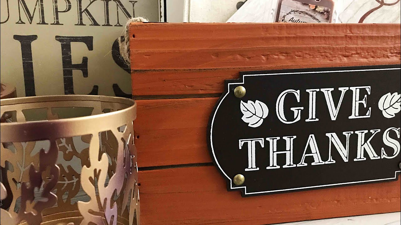 Lots Fall Haul Autumn Decor You Don T Want To Miss Great