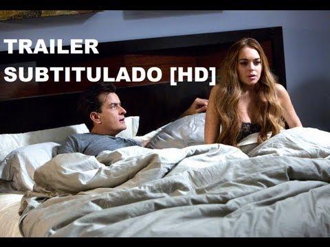 Scary Movie 5   Oficial Subtitulado Latino