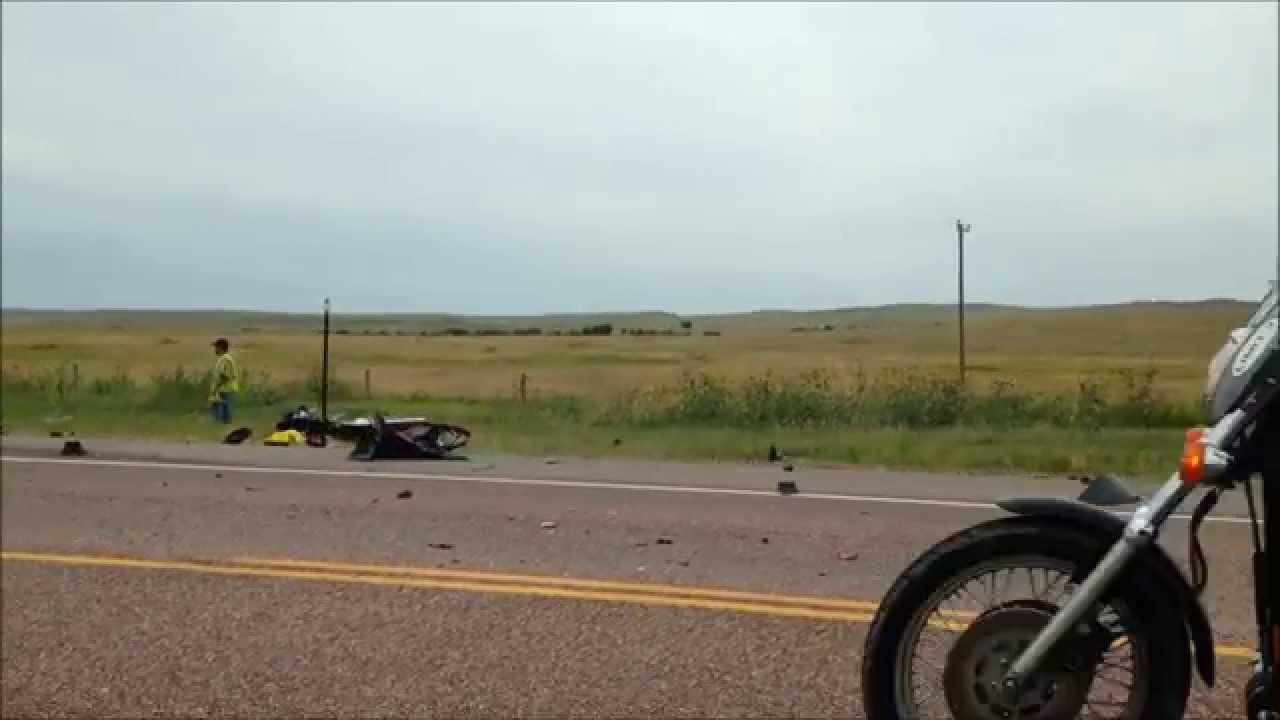 Fatal Crash in Wyoming wreck on U S  Highway 85 - 07-Aug-2015