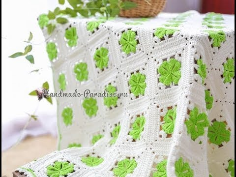 Crochet Patterns| for |Crochet Baby Blanket| 2620
