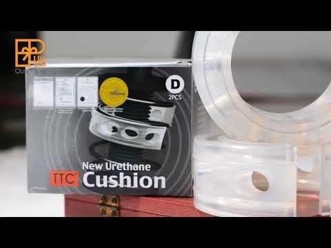 Kinh Ngiệm Sử Dụng Đệm giảm chấn Oto TTC Urethane