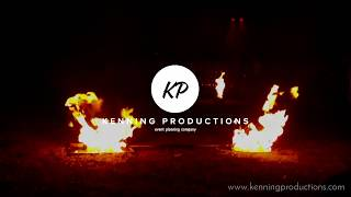 Fireshow / Elektroswing retro kabaret