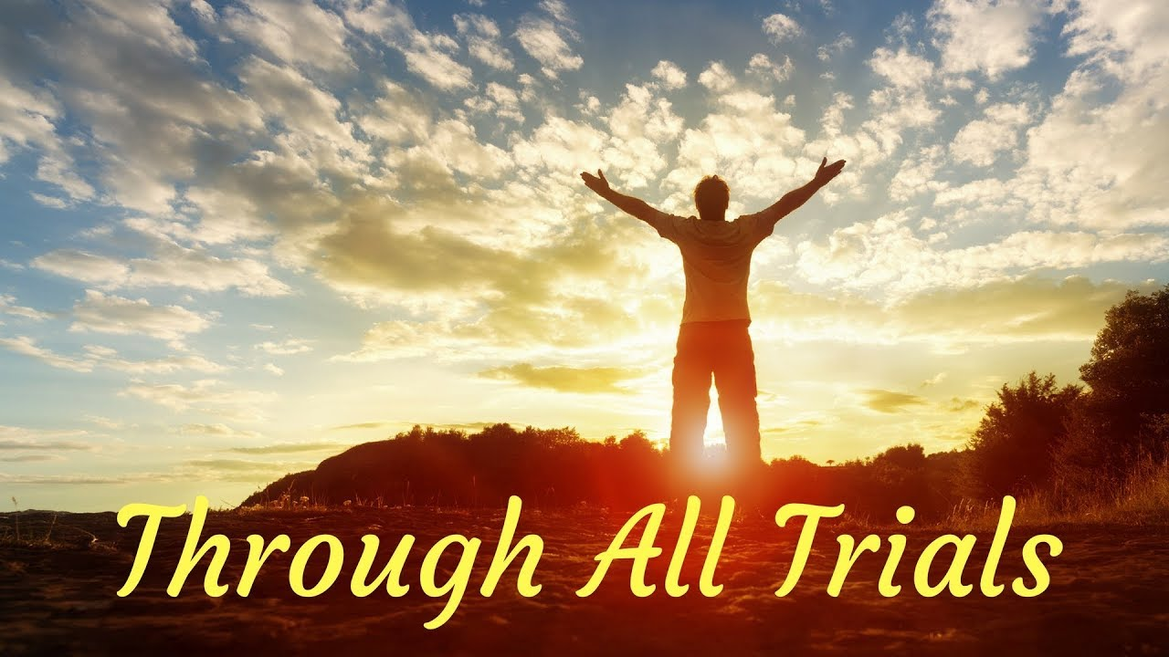 """Image result for THE JOY OF VICTORY IN TRIALS"""""""
