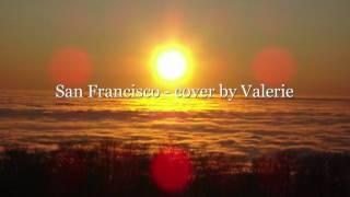 San Francisco - Maxime le Forestier - Cover
