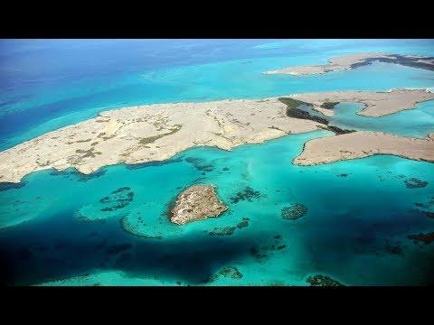 LA BEAUTE DE DJIBOUTI | Drone Footage