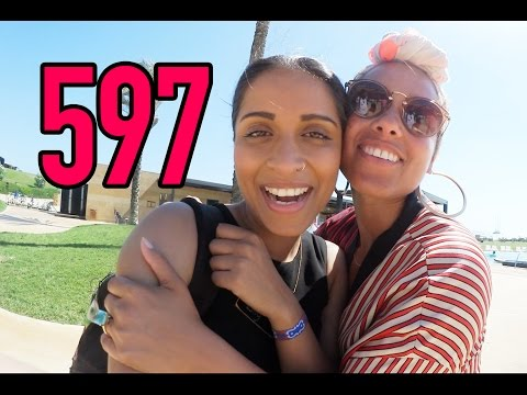 The Time I Get Silly With Alicia Keys (Day 597)