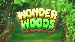 Wonder Woods Online Slot Promo