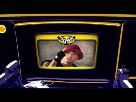 50 Cent ft Eminem  Gatman and Robin HQ Dirty