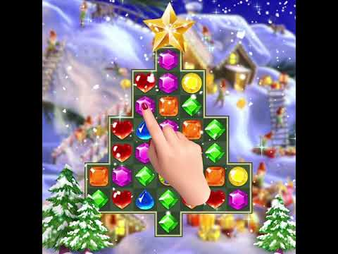 Gems & Jewel Crush - Match 3 Jewels Puzzle Game 2647 5plus 20181114 3