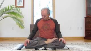 Meditation and Meditators: How to Sit in Half Lotus
