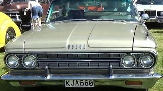 1964 DODGE CUSTOM