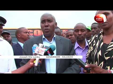 Governor Lonyangapuo calls for disbandment of Kerio Valley Development Authority