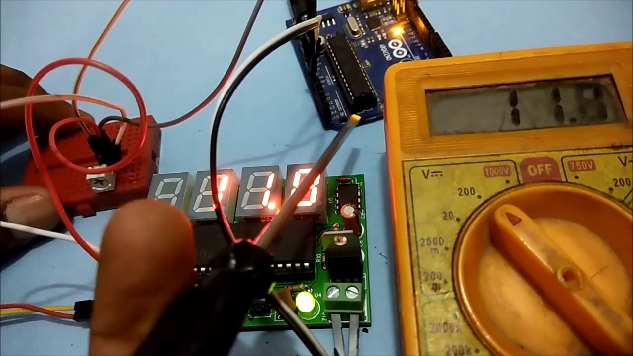 Solar Tracker Consumes Ultra Low Power Basiccircuit Circuit