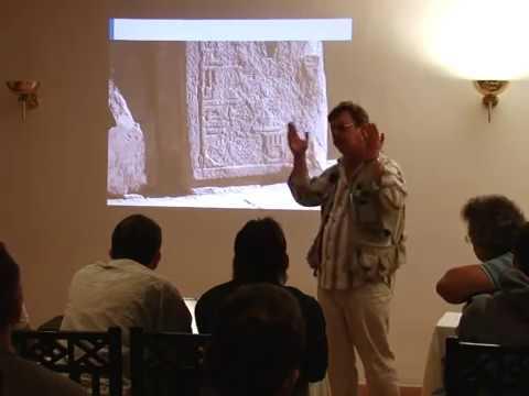 А.Скляров: Микровкрапления на египетских артефактах