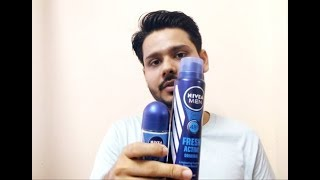 Long Lasting budget deodorants for Men & Women under Rs.250