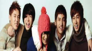[좌우음성] 동방신기 TVXQ- I Wanna Hold You