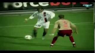 Ronaldinho Tribute   Impossible to Forget HDmp4