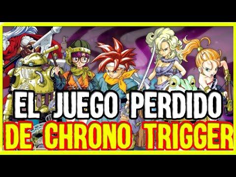 10 cosas que no sabias de Chrono Trigger
