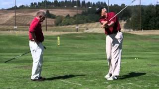 golf instruction module one part d
