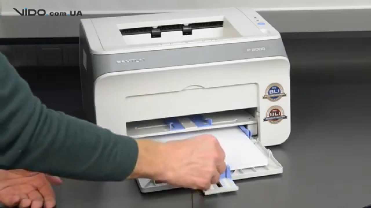 Купить с гарантией качества принтер лазерный pantum p2200 в интернет. Устройство предусматривает установку одного картриджа с тонером для.