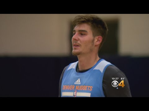 Hernangomez Ready To Step Up His Game