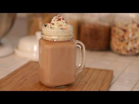 Hot Chocolate 3 Delicious Ways
