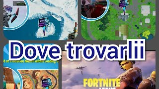 FORTBIT WHERE TO FIND SECRET STAR [Fortnite Royal Battle]