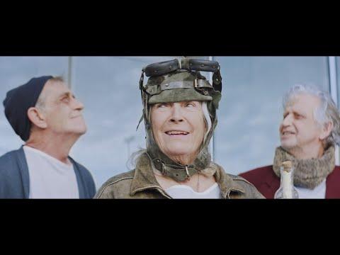 Los de Marras presentan su vídeo «Adios»