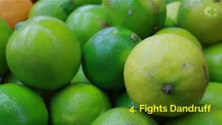6 Benefits Of Eating Citrus Fruits
