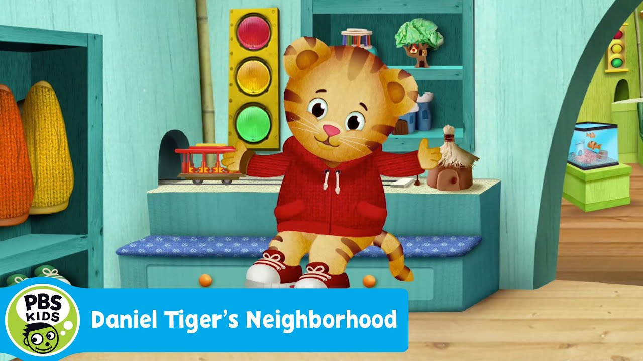Daniel Tiger's Neighborhood 2017 Fun Activities For Your Child