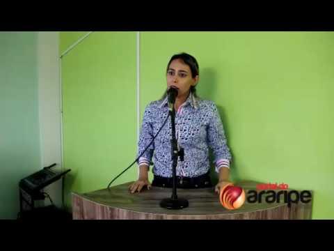 Thayse Thacyanne Lins da Cunha em 08 11