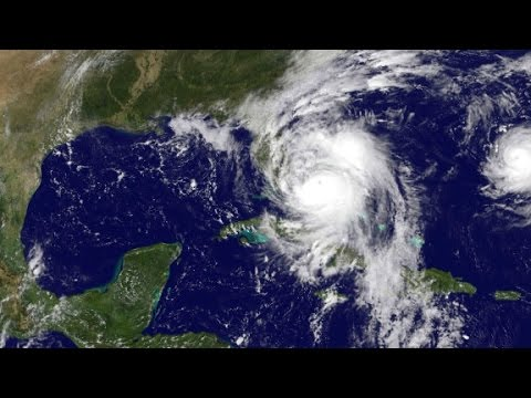 Hurricane Matthew to make landfall tonight