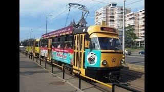 Cab View Linia 3R (Oradea)