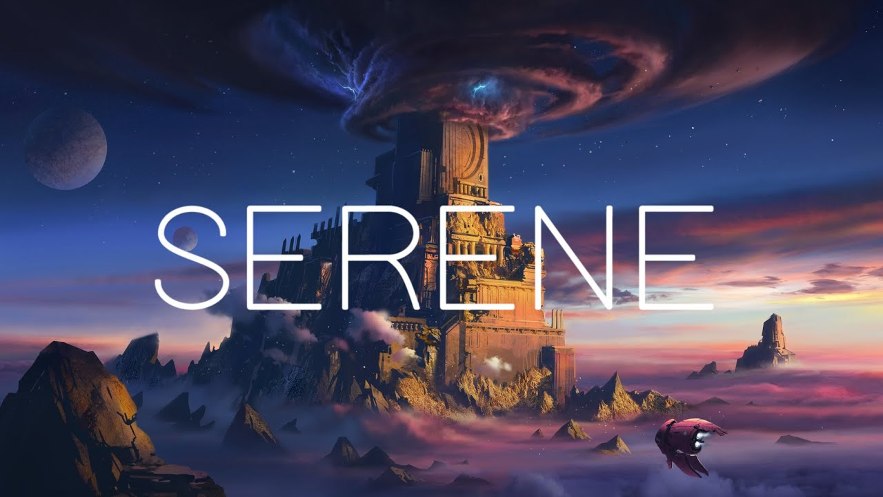Download SERENE   2-HOURS   Beautiful Ethereal Ambient Orchestral Music -  Epic Music Mix