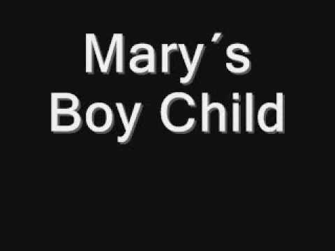 Wolfgang Petry Mary´s Boy Child