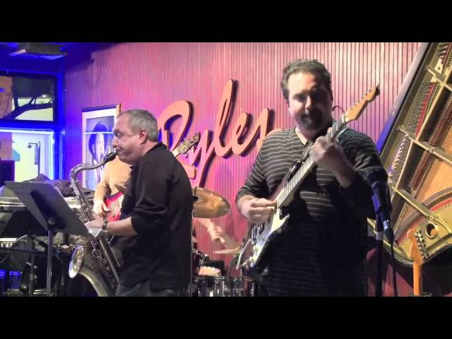 Sal DiFusco Project feat. George Garzone Yes or No.m4v