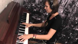OOMPH Unsere Rettung Piano Cover By DEFEKT Kids