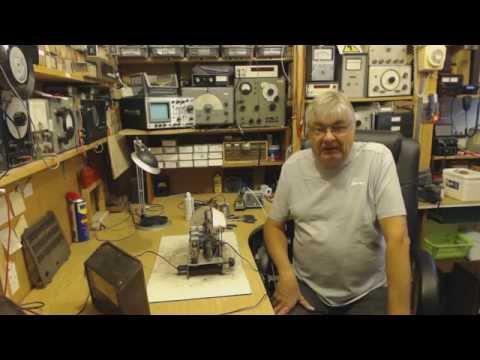 Medium wave interference - part three