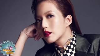 Announced secret behind actor Carrie Wong
