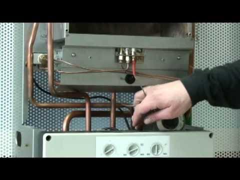 Funcionamiento caldera mixta a gas youtube - Ofertas calderas de gas ...