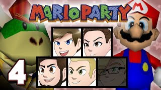 Mario Party: Toad Vore - EPISODE 4 - Friends Without Benefits