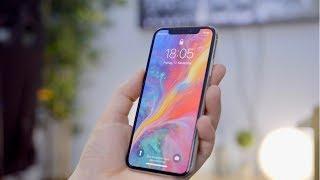 iPhone X Fazit nach 2 Wochen im Alltag