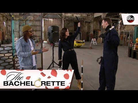 Turn Down with Lil Jon – The Bachelorette