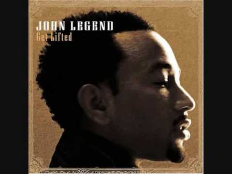 John Legend Live it Up