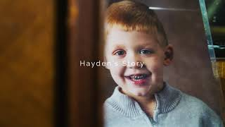 Restraint and Seclusion: Hayden's Story