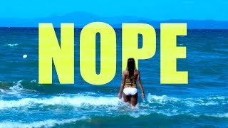 5 Ocean Facts That Will Make You Say Nope