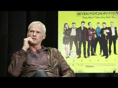 Martin McDonagh - Seven Psychopaths - Career & Writing